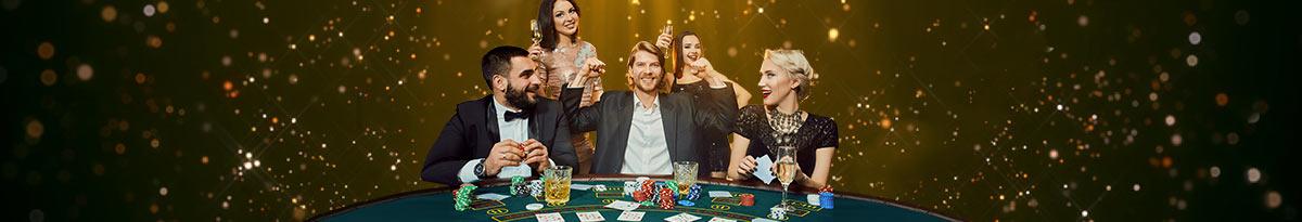 Spänningen i att spela kortbaserade casinospel